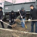 В Башкирии в субботниках приняли участие 460 тысяч человек