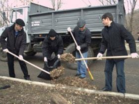 13 апреля в Башкирии начнутся экологические субботники