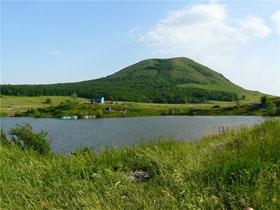 В Башкирии предпринимателю запретят пользоваться озером Тугар-Салган