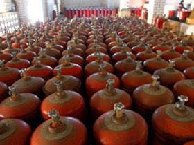 Металлические газовые баллоны попадут в России под запрет