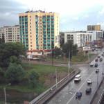 В Стерлитамаке в День города будут перекрыты две улицы