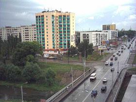 На дорогах Стерлитамака изменится схема движения