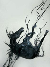 В Уфе проходит выставка стерлитамакского художника
