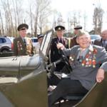 В преддверии 70-летия Победы жители Стерлитамакского района расскажут о земляках —героях войны