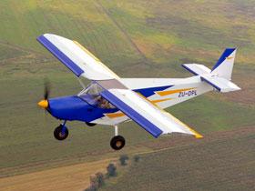 В Башкирии проходит слет любителей малой авиации