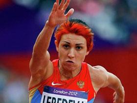 Олимпийская чемпионка Татьяна Лебедева из Стерлитамака заявила о завершении карьеры