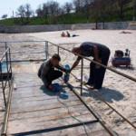 В Стерлитамаке планируют открыть пляж для инвалидов