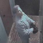 Башкирская полиция объявила вознаграждение за информацию о квартирном воре