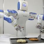 Учёный: через тридцать лет половина землян останется без работы из-за роботов