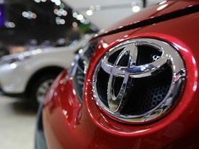 Toyota потратила 90 млн евро на обновление хэтча Yaris