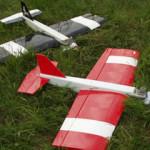 Стерлитамакская команда заняла первое место в первенстве по авиамодельному спорту