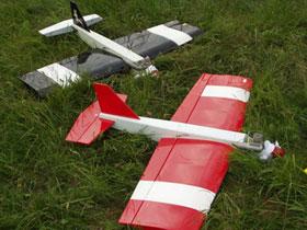 Стерлитамакцы стали первыми в авиамодельном спорте
