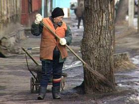 В Стерлитамаке ищут общественных работников