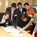 Башкирия стала первой по значению индекса «деловой активности» в стране