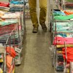 Минпромторг предлагает пометить одежду чипами