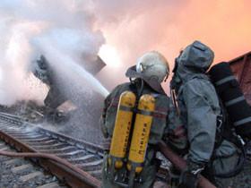 МЧС РФ проверит действия спасателей Башкирии при пожаре в Стерлитамаке