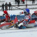 Мотогонщики Стерлитамака стали призерами первых этапов командного Чемпионата России