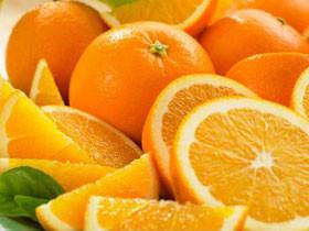 В России образовался дефицит апельсинов