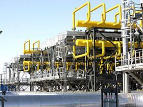 «Газпром» прекратил газификацию десятка регионов из-за долгов
