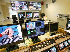 Телевизионную и радиорекламу сделают тише