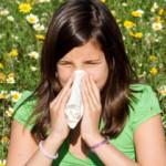 Как избавиться от весенней аллергии?