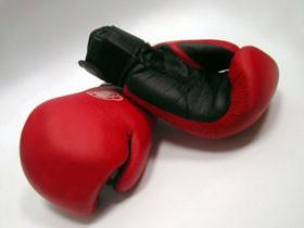 В Стерлитамаке состоялось открытие нового зала бокса