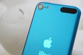 Apple представила новый бюджетный iPod touch 5 с 16 Гб