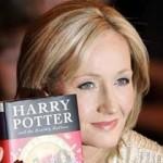Джоан Роулинг анонсировала пять новых фильмов из мира Гари Поттера