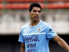Луис Суарес станет игроком «Барселоны»
