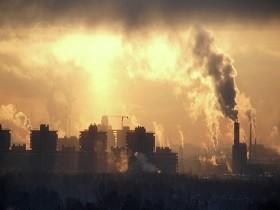 В воздухе Стерлитамака превышены показатели по пыли и диоксиду азота