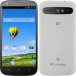 Компания ZTE представила самый дешевый LTE-смартфон
