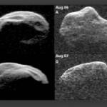 В 2880 году с землей может столкнуться гигантский астероид