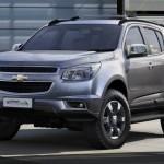 В мае Chevrolet Niva будут продавать по ценам в 2012 года