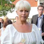 СМИ застали жену президента Эстонии целующейся с незнакомцем