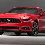 Ford Mustang признали самым популярным спорткаром ушедшего года