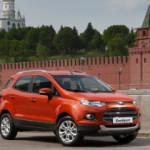 Стартовало производство Ford Edge нового поколения