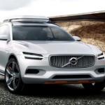 Volvo рассматривает вариант производства легковых автомобилей в России