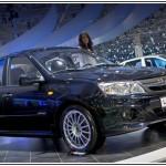 «Автоваз» запустил производство Lada Granta с AMT