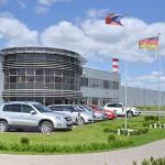В штаб-квартире Audi и в офисе главы Volkswagen провели обыски