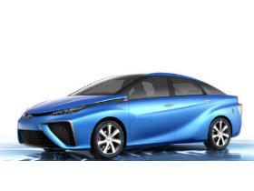 Toyota планирует выпустить бюджетную версию Мirai
