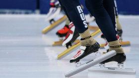 В Стерлитамаке состоится чемпионат России по шорт-треку