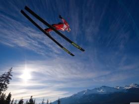 Спортсмены из Стерлитамака примут участие в чемпионате РБ по горнолыжному спорту