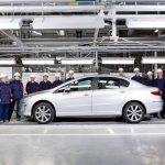 Завод Peugeot, Citroen и Mitsubishi в Калуге прекратил работу до 9 марта