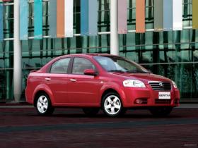 Daewoo в России переименуют в Ravon