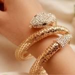 Ношение украшений из золота вызывает депрессию