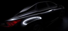 Lexus и BMW совместно создадут суперкар
