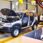 Башкирия вошла в семерку регионов-лидеров по количеству проданных машин