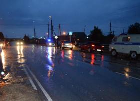 В Башкирии за сутки погибли три пешехода