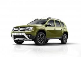 Renault приостановит выпуск Duster и Kaptur в России