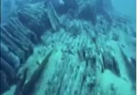 Морские археологи обнаружили корабль-призрак